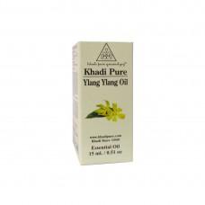 Khadi Pure Herbal Ylang Ylang Essential Oil - 15ml