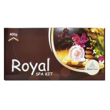 Khadi Pure Royal Spa Kit