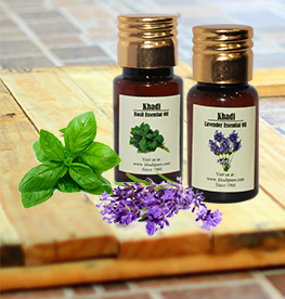 Khadi Essential Oil