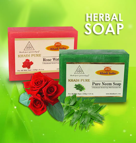 Khadi Body Care